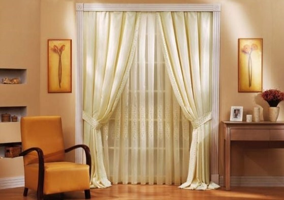 Curtains image on Minimalist