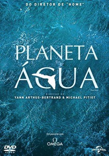 Imagem Planeta Água - HD 720p