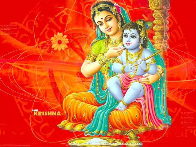 Baby-Krishna-HD-Wallpaper-For-Whatsapp-DP