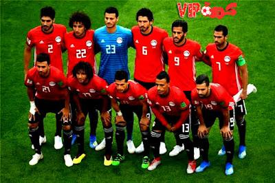 يستكمل المنتخب المصري مبارياتة الودية استعدادا لتصفيات كاس امم افريقيا المؤهلة لكأس العالم :