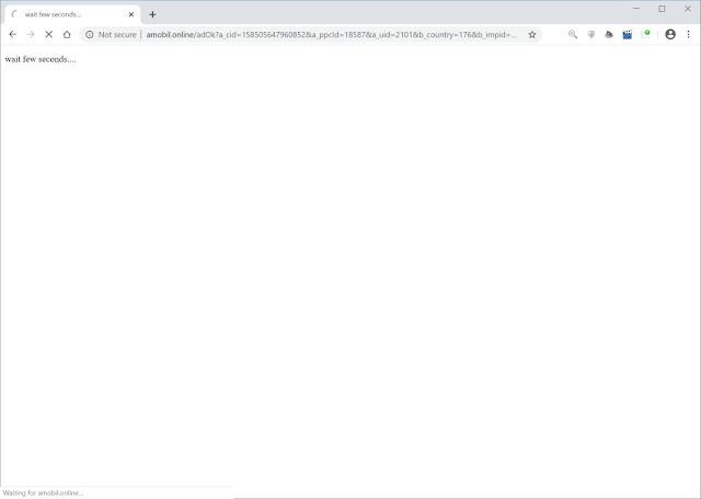 redirecciones a Amobil.online