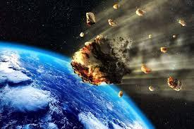 Asteroides se aproximarán a la Tierra, a una distancia definida como peligrosa.