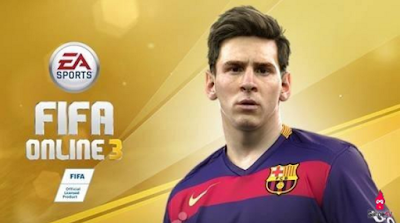 DLS 16 Mod Fifa Online 3 Apk+Data by MSN