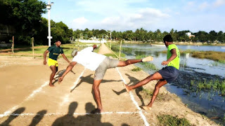 Kabaddi Training Centers