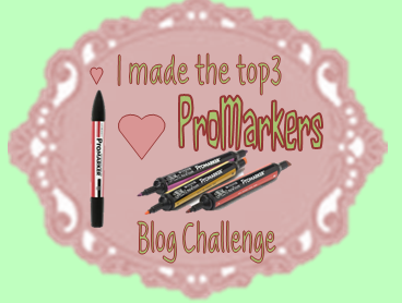 I made the top 3 with my Penny Black sailor card