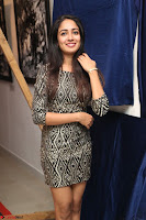 Aditi Chengappa Cute Actress in Tight Short Dress 023.jpg
