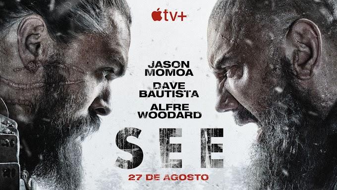 Tráiler de 'See' Temporada 2 - Serie Apple TV+