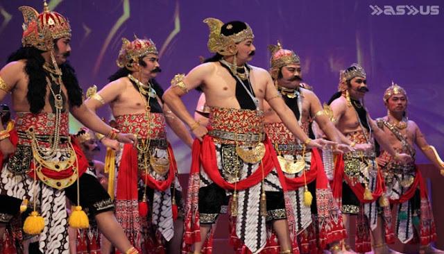 15 Contoh Teater Tradisional Nusantara Beserta Asal Daerah dan Penjelasannya