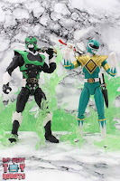 Power Rangers Lightning Collection Psycho Green 39