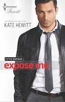 Expose Me by Kate Hewitt