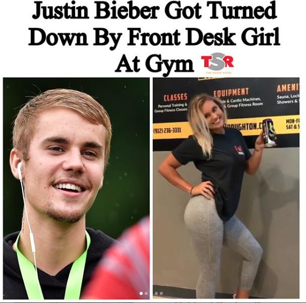 Top 10 Instagram Posts Of 2018: Jessica Gober Instagram