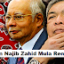 Panas: Najib Mahu Hishamuddin Jadi PM Ganti Beliau