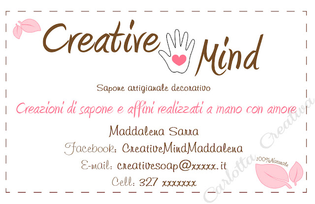Favori Carlotta Creativa OK22