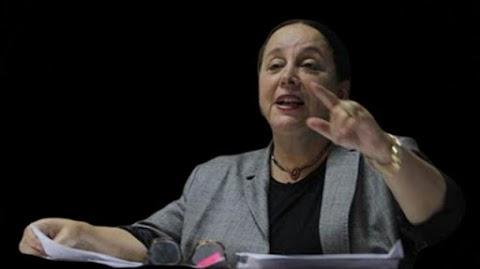 Desembargadora presa quer delatar, Tribunal da Bahia em pânico