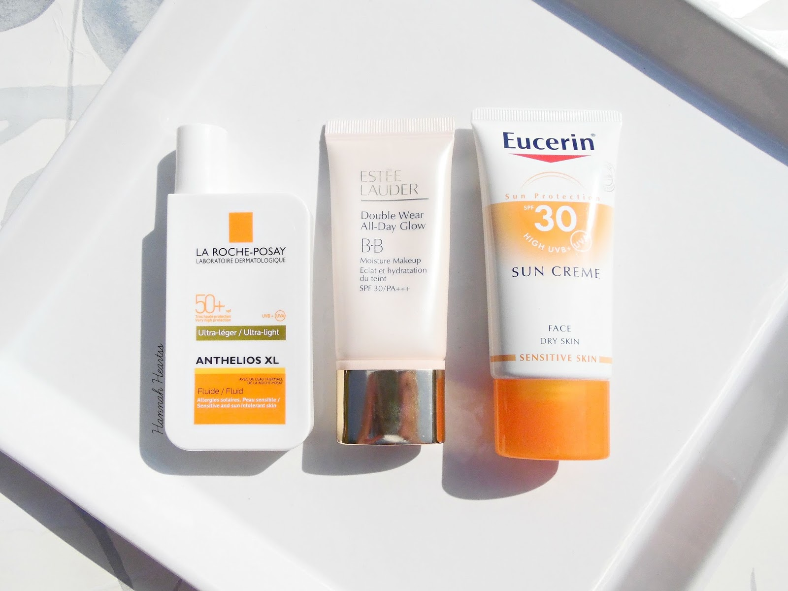 The Importance of Protecting Your Skin // SPF
