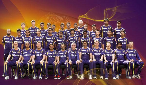 Kolkata Knight Riders Team 2016 Complete KKR Squad List IPL 9 2016- IPL T20 Squad