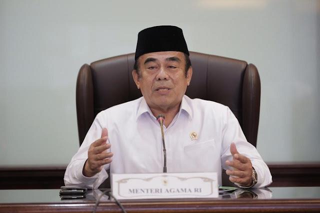Menag Akhirnya Mengaku Salah Soal Pembatalan Haji Tahun 2020