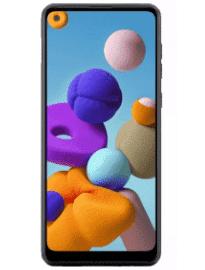 Cara Reset Data Pabrik Samsung Galaxy A21s SM-A217F
