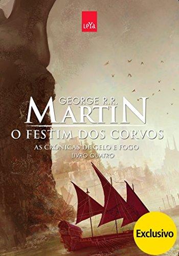 CORVOS O FESTIM PDF BAIXAR LIVRO DOS