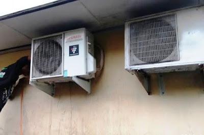 jasa reparasi AC rumah kota Sby, Jawa Timur