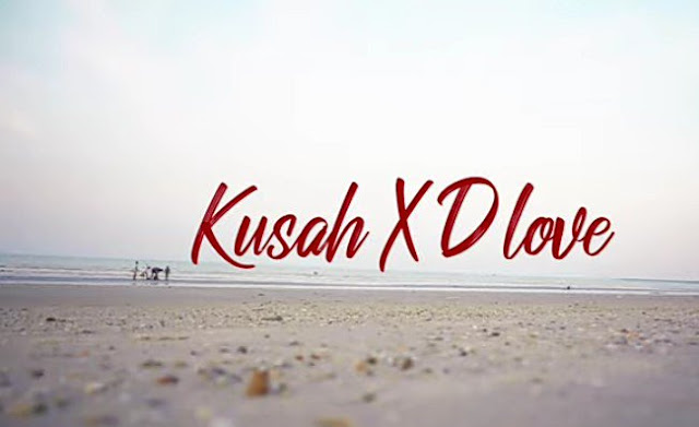 Kusah X D love - Pole