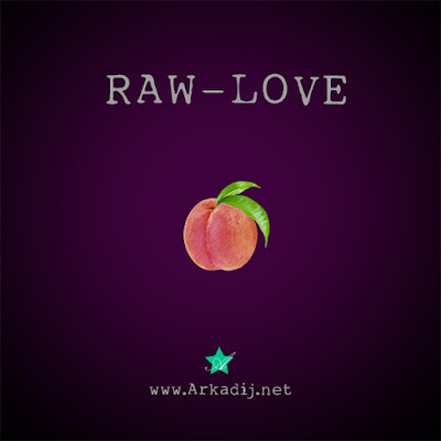 ALBUM RAW-LOVE 2020 Arkadij HIP HOP