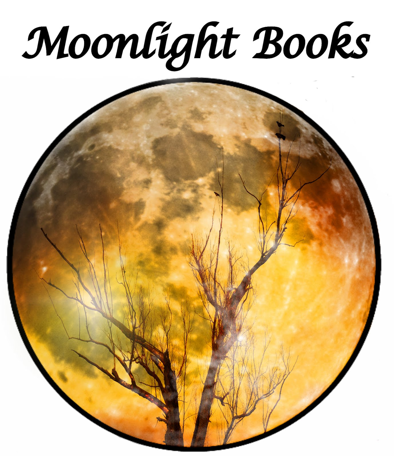 MOONLIGHT BOOKS