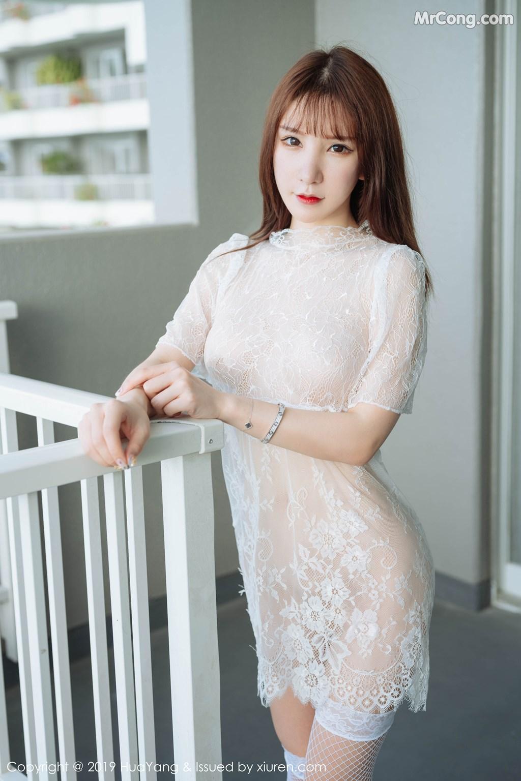 Image HuaYang-Vol.169-Zhou-Yuxi-Sandy-MrCong.com-003 in post HuaYang Vol.169: Zhou Yuxi (周于希Sandy) (51 ảnh)