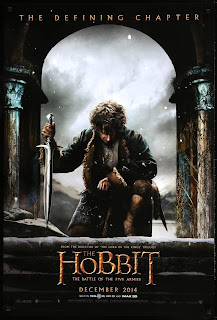 The Hobbit: The Battle of the Five Armies  [Extended] [2014] [DVDR] [NTSC] [Subtitulado] [2 DISC]
