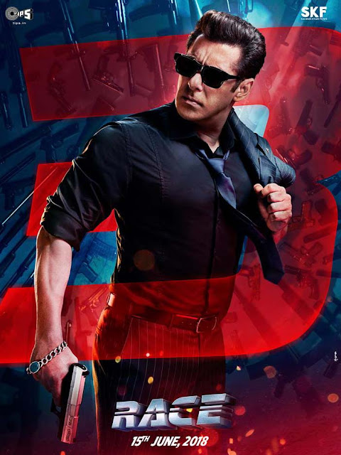 opening day collection report of race 3