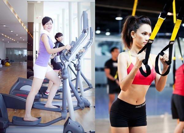 5 Phương pháp giảm cân phổ biến của phụ nữ châu Á