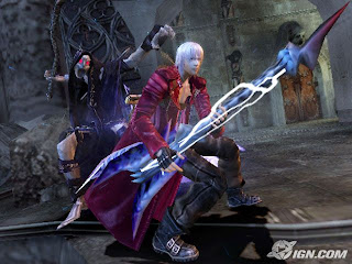 Devil May Cry 3 Special Edition (PC) 2006