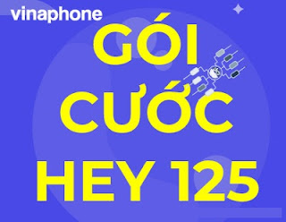 Gói Hey125 VinaPhone