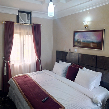 the resident suite new owerri imo state