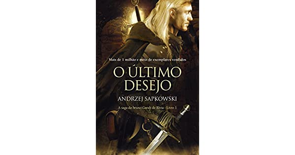 The Witcher O Ultimo Desejo Crítica