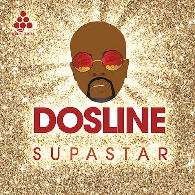 Dosline - Supastar  [Album] (2017)