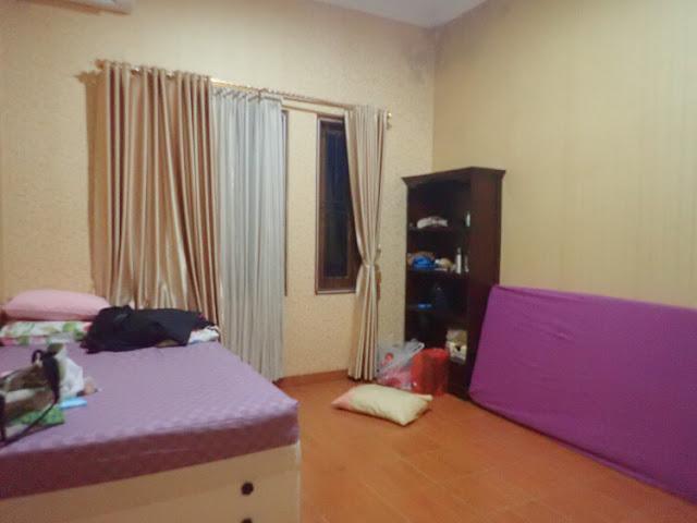 fasilitas kamar di timoho residence