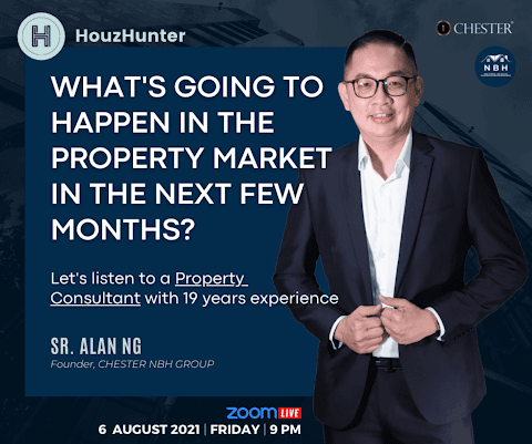 HouzHunter: What's Going to Happen in the Market in the Next Few Months