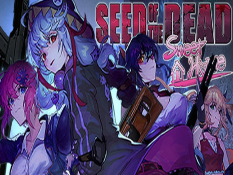 Download Seed of the Dead Sweet Home Game PC Free