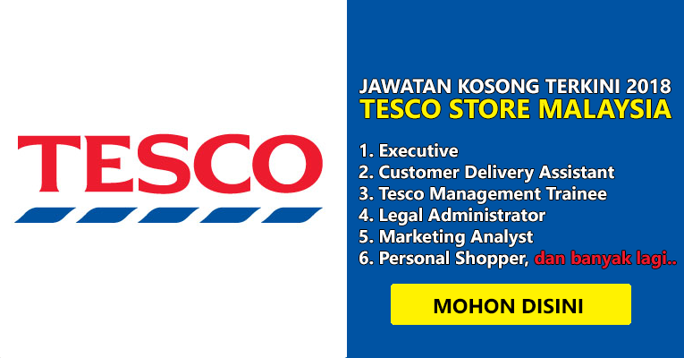 TESCO MALAYSIA