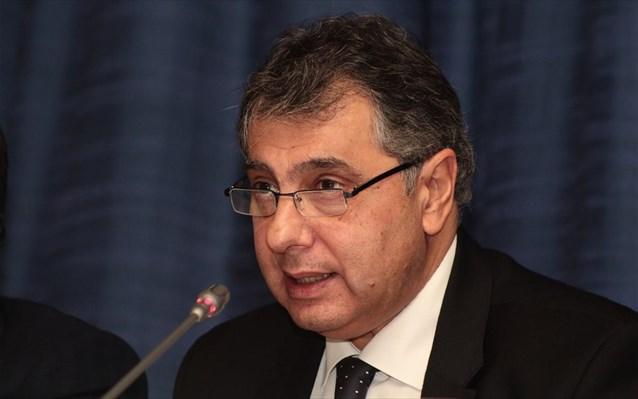 Β. Κορκίδης: Ελπίδες να ανοίξει το λιανεμπόριο 8 Μαρτίου