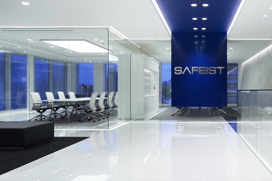 Safeist Mock Office