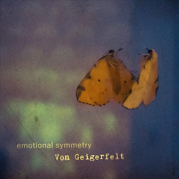 """Listen to """"Troublesome"""" By Von Geigerfelt"""