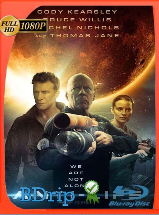 Amenaza en el Espacio (2020) BDRip 1080p Latino [GoogleDrive] [tomyly]