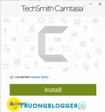Tải về Camtasia 2021 Full - Hướng dẫn cài đặt chi tiết có Video