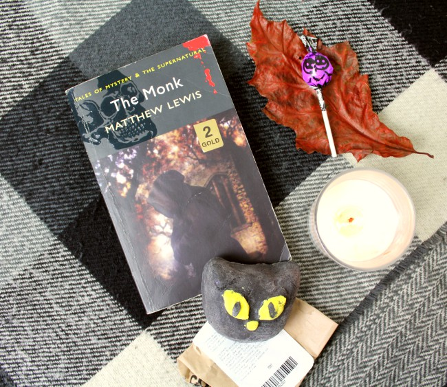 Gothic books to read this Halloween