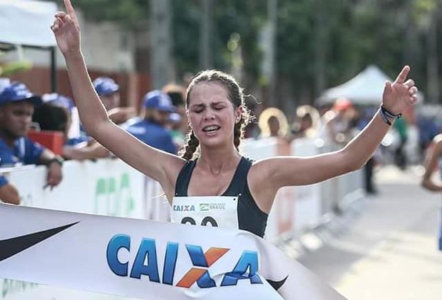 Colombenses são convocados para defender o Brasil na confederação de atletismo