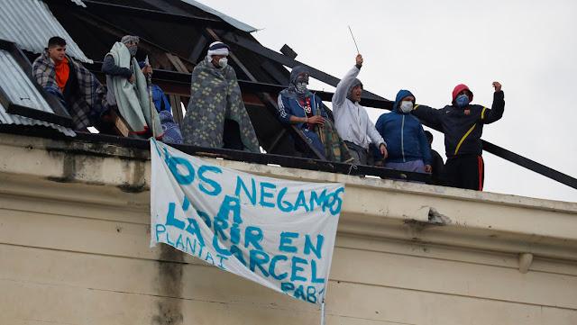 La 'epidemia' de noticias falsas que científicos y comunicadores intentan contener en Argentina mientras sigue la lucha contra el coronavirus