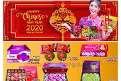 Katalog Lottemart Promo 16 - 29 Januari 2020