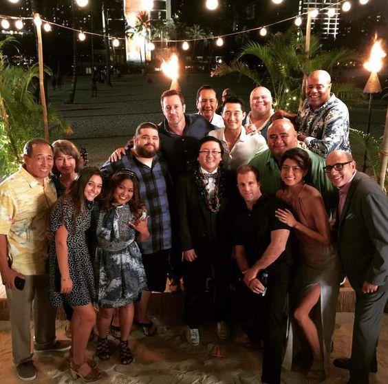 Melhores séries Hawaii Five-0